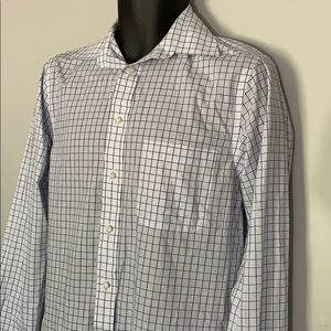 💜3for$15💜Stafford Men's Button Down Dress Top